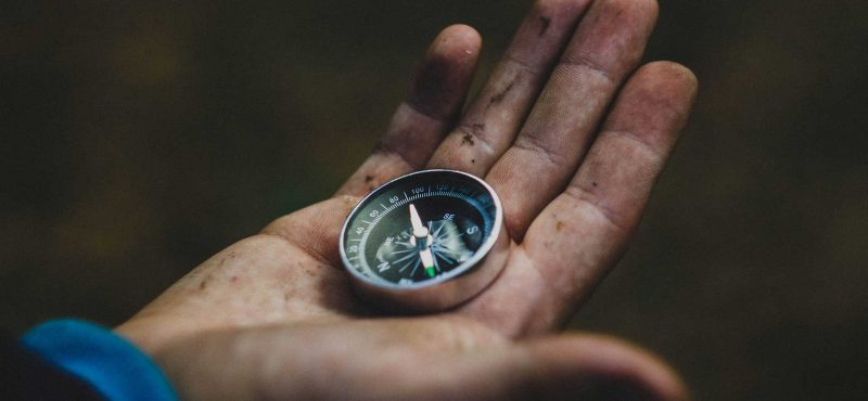 Compass for the self employed