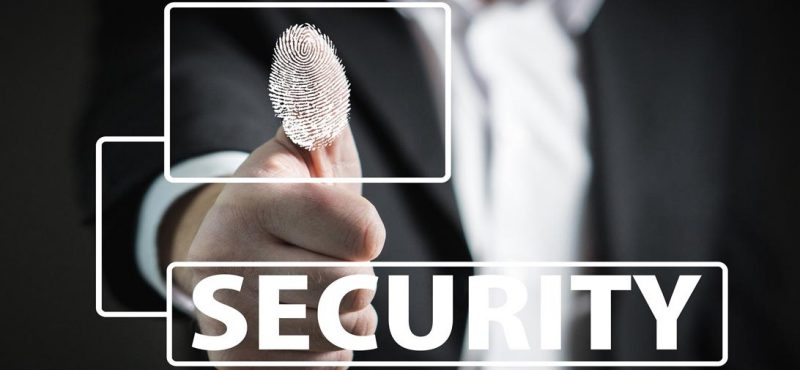 Security with MyGovID